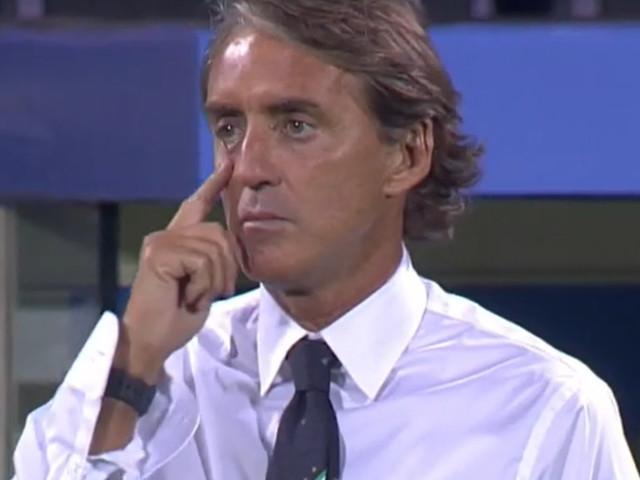 Nations League, Italia-Olanda 1-1: Mancini non va oltre il pareggio