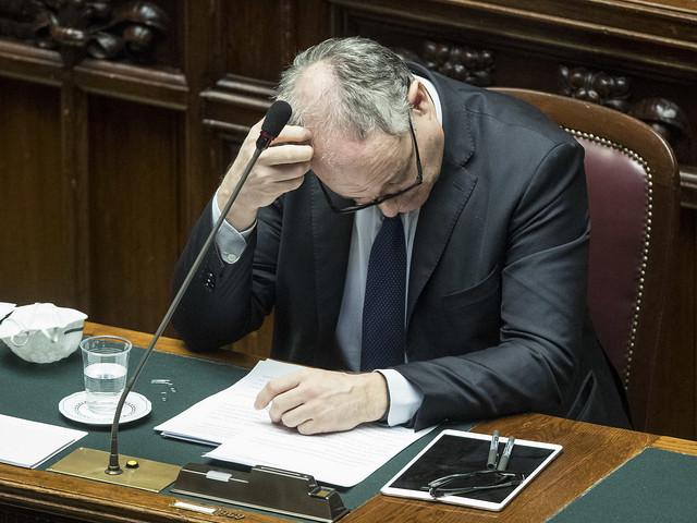 """Decreto agosto, Gualtieri: """"Proroga smart working e rinvio tasse"""""""