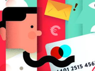 Frodi sulle carte di credito:attenti alla spia nel bancomat