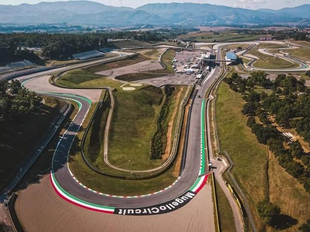F1, GP Mugello 2020: orari e dove vederlo in diretta tv e in streaming