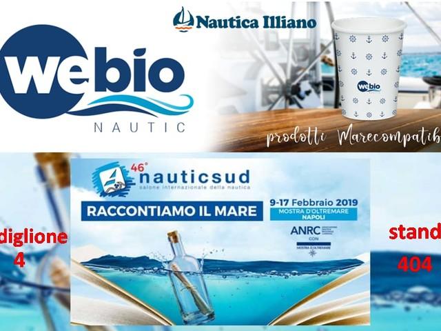 WeBioNautic: i prodotti MareCompatibili