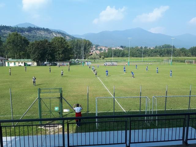 2^ GIORNATA – Caravate, 2-0 al San Luigi. Cairate e Malnate di misura, il Lonate gioca a tennis