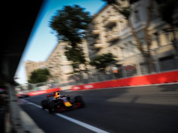 F1, GP Azerbaigian: l'analisi tecnica delle libere