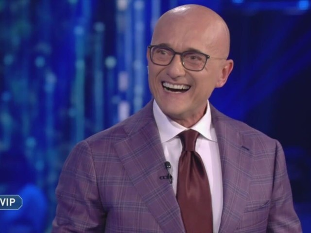 Grande Fratello Vip 2020 streaming tv: la puntata del 12 ottobre | Video Mediaset