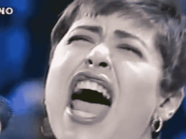 """Dramma Gerardina Trovato, la cantante disperata: """"Vivo con 80 euro al mese"""""""