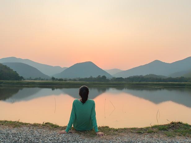 L'armonia, una chiave la felicità. Stare bene con se stessi e con gli altri, ecco il benessere interiore