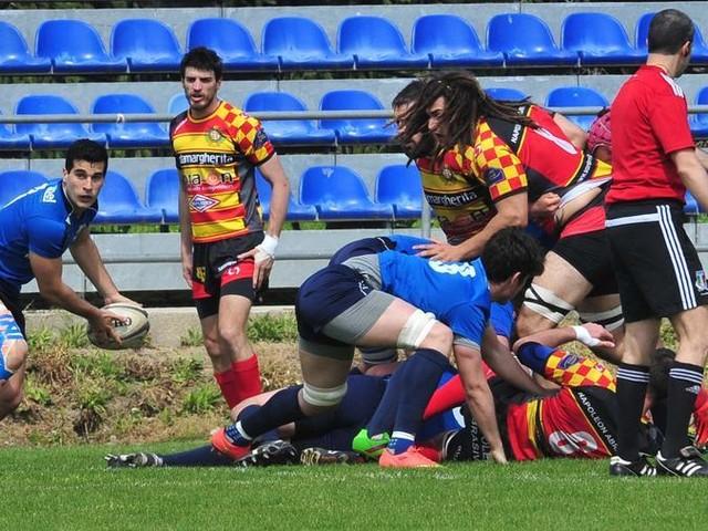 Rugby, l'ultimo arrivato Jacopo Tomaselli completa la rosa gialloverde