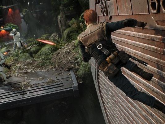 Star Wars Jedi: Fallen Order si ispira a Metroid per l'esplorazione - Video - PS4