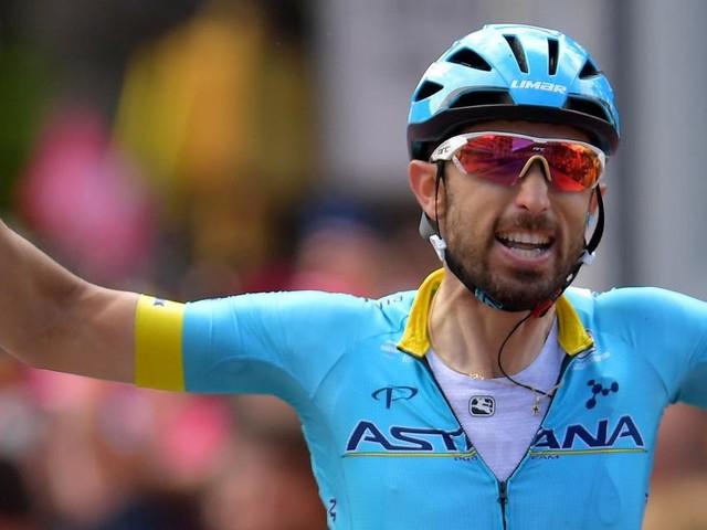Ciclismo: tanti italiani cambiano squadra, Cataldo e Villella alla Movistar
