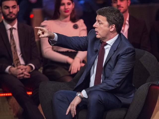 Tasse, giustizia e Autostrade: la tripla imboscata di Renzi