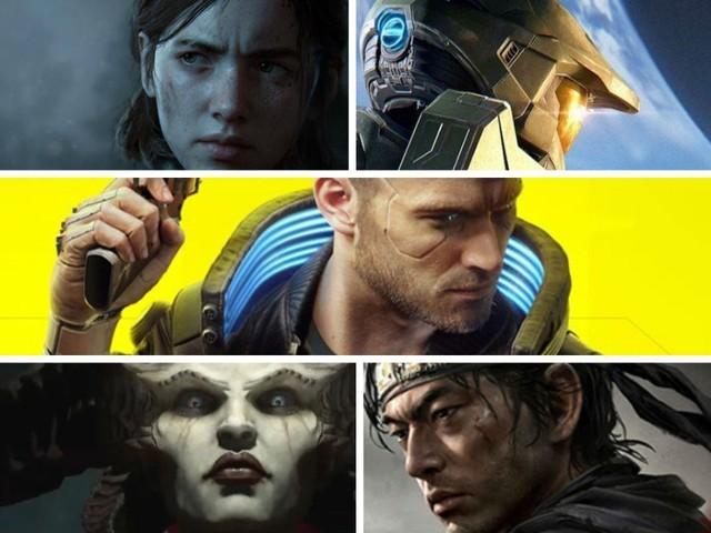 I giochi PS4 in uscita nel 2020