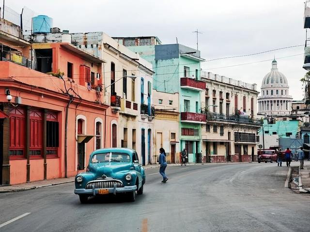 Voli low cost per Cuba a € 390 andata e ritorno, diretti