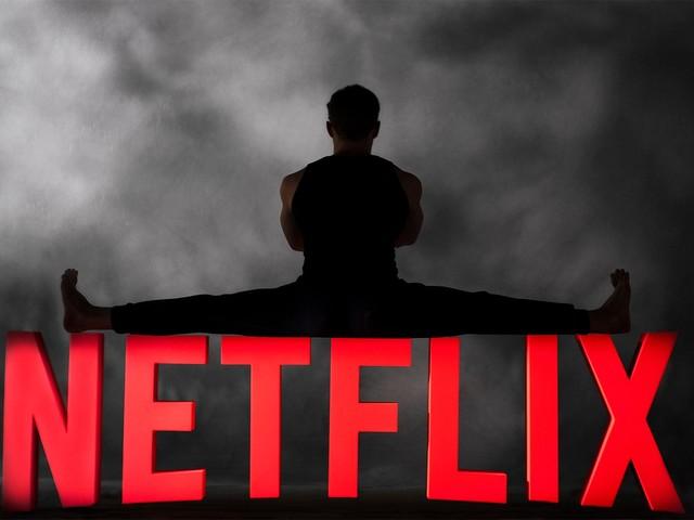 Jean-Claude Van Damme e Netflix insieme per spaccare [Breaking News]
