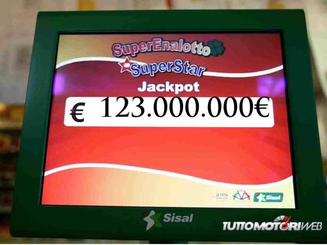 Estrazione di Lotto, 10eLottoe Superenalotto di oggi, marzo 2019: VIDEO!