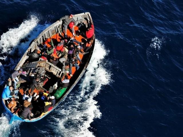 Lampedusa, ancora sbarchi: arrivano 177 migranti