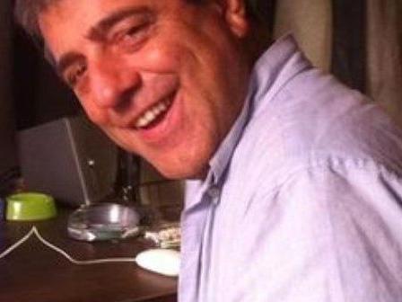 Mirco Garrone in ospedale, investito da un trattore il vincitore del David di Donatello