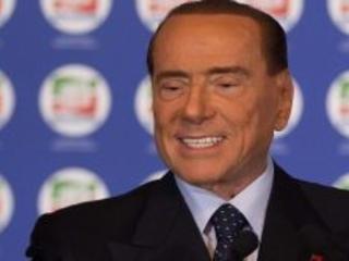 Intervista a Berlusconi: «Governo insufficiente. Il Pd? La sfida è tra noi e M5S. Ecco la nostra flat tax»