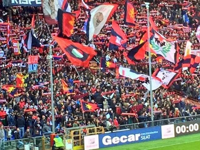 Genoa-Verona, probabili formazioni e dove vedere la partita in diretta tv e in streaming