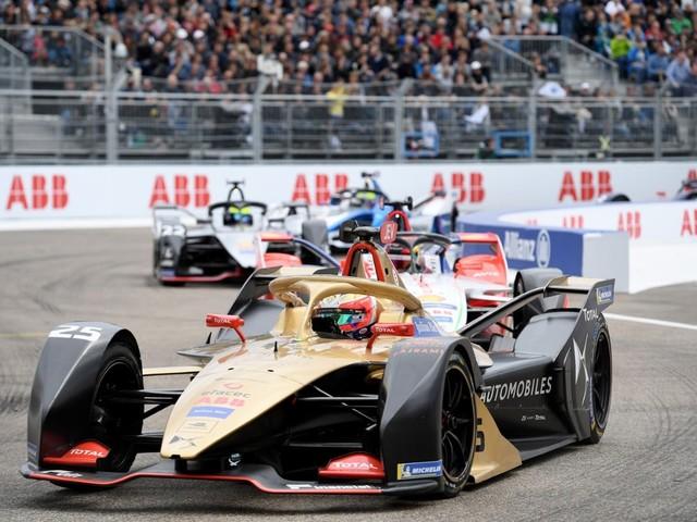 Formula E - Berna, ultima tappa europea della stagione
