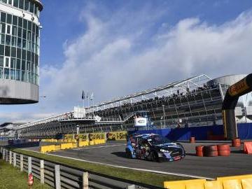 Monza Rally Show, nel weekend spettacolo con più di 80 equipaggi