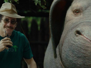 "Il film originale ""Okja"" è disponibile su Netflix"