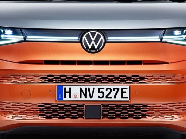 Il nuovo Volkswagen Multivan T7: così il Bulli diventa moderno