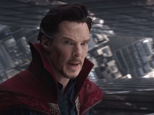 Doctor Strange: Scott Derrickson rivela il cinecomic DC che vorrebbe dirigere