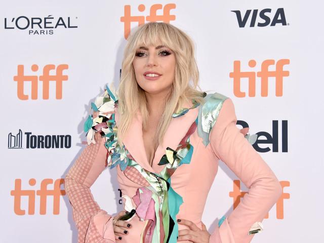 """Lady Gaga: """"sono malata, soffro di fibromialgia"""""""