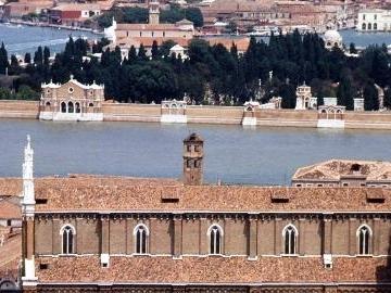 'Aaa' vendesi tombe di lusso a Venezia