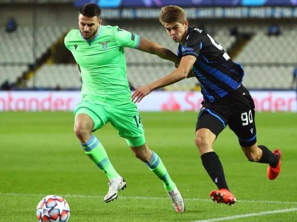 Lazio, Hoedt: 'Contro il Dortmund sarà dura, ma vogliamo rendere questa serata speciale'