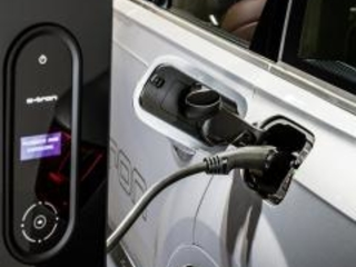 Audi Smart Energy Network, ricarica da batterie domestiche