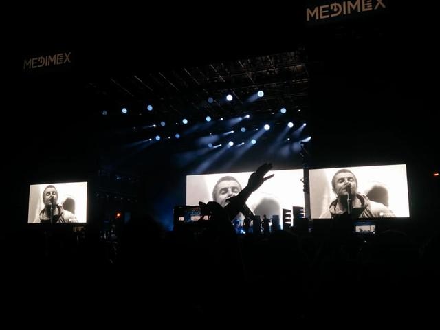Medimex 2019/ Un tuffo nel Britpop anni '90 con Liam Gallagher Continuano i grandi live del Medimex sulla Rotonda del Lungomare di Taranto con Liam Gallagher. Questa sera di chiude in bellezza con Patti Smith