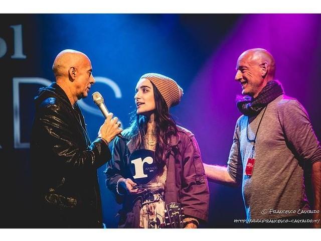 Rockol Awards 2017: la cronaca in diretta della serata