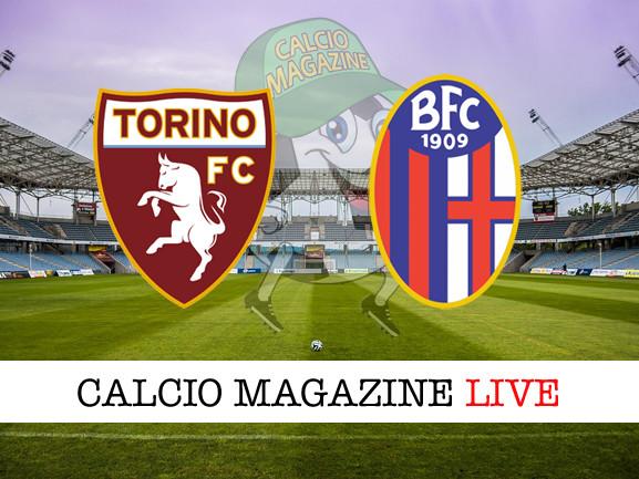 Serie A, Torino – Bologna 1-1: pagelle, highlights
