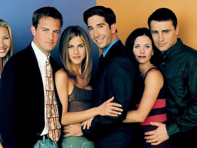 Friends: HBO Max a lavoro per una reunion con il cast originale
