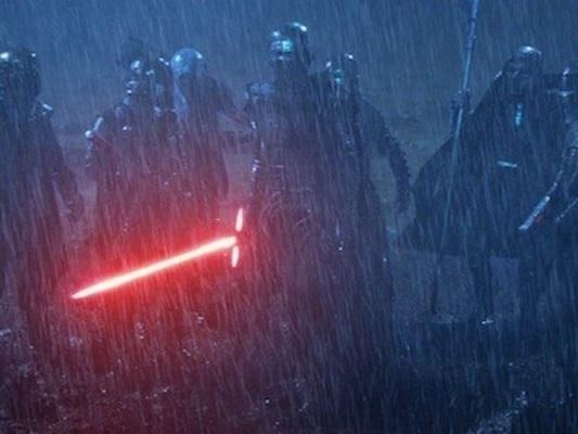 Star Wars: Gli Ultimi Jedi, ecco perché i Cavalieri di Ren non sono nel film