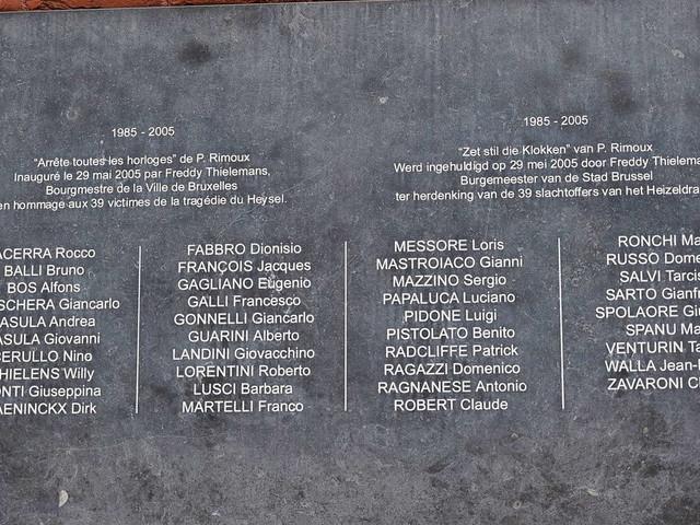 Strage Heysel, la tragedia allo stadio e quei 39 morti sugli spalti | Dalla Z alla A: tutto andò al rovescio