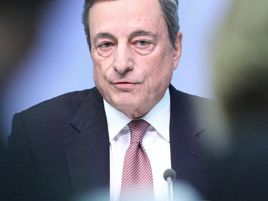 Perché Draghi ha fatto arrabbiare Trump