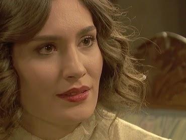 Il Segreto: Camila affronta Lucia che le vuole rubare il marito! Video