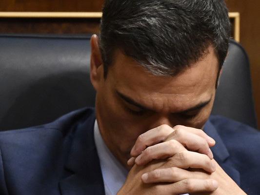 Il caso Open Arms sta creando problemi anche al premier spagnolo Sanchez