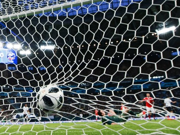 Finale di Coppa Italia - Gol della Lazio