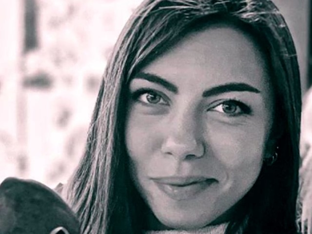 La figlia di David Rossi è una nuova inviata di Piazzapulita