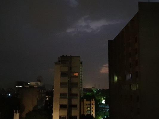 Il Venezuela è al buio. E Maduro grida al sabotaggio