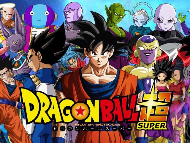 Dragon Ball Super, commentiamo le ultime novità su film e serie anime su Twitch