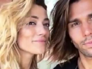 Luca e Soleil si lasciano in diretta? Anticipazioni GF VIP 2017