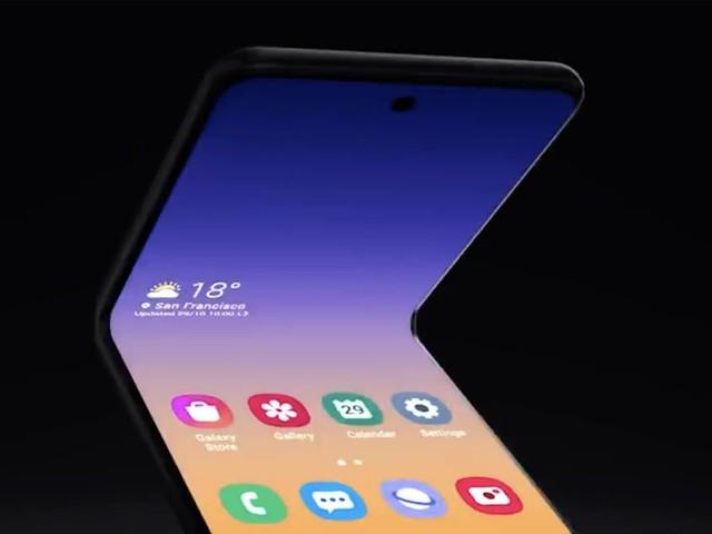Il prossimo Samsung Galaxy Fold 2 a 800 euro? Pieghevole low-cost