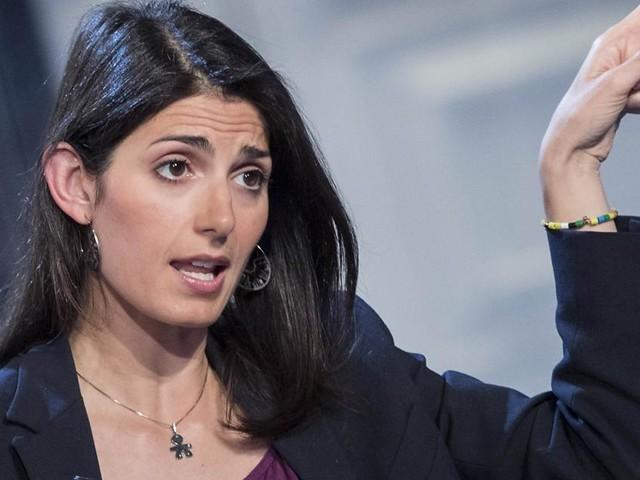 Virginia Raggi attacca il Decreto Sicurezza Bis: 'Non si lascia naufragare nessuno'