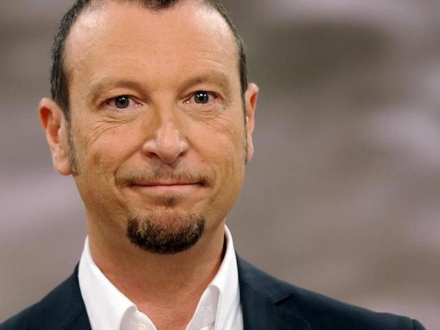 Amadeus condurrà il Festival di Sanremo 2020: 'Lo attendevo da una vita'
