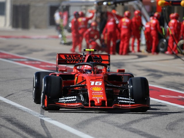 LIVE F1, GP Brasile 2019 in DIRETTA: Vettel di un soffio davanti a Leclerc, primi cinque vicinissimi!