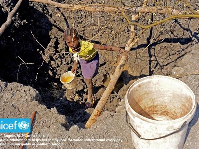 Angola: il diluvio dopo un anno di siccità. 41 morti in 24 ore e distruzioni in tutto il Paese